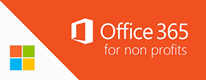 Microsoft Office 365 for Non-Profits